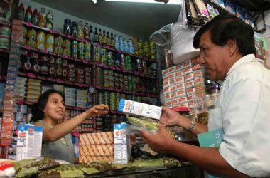 perfil consumidor peruano 2021