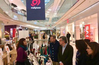 emprendedores mall plaza
