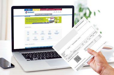 factura electrónica mypes