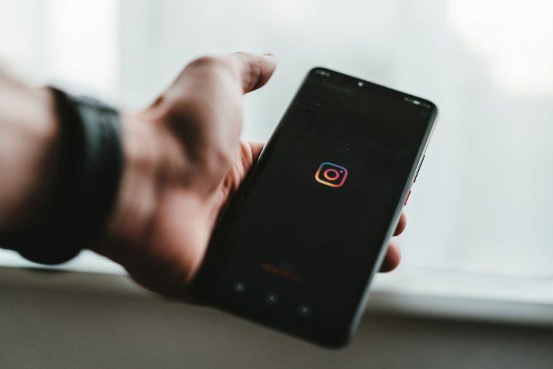 algoritmo instagram emprendedores